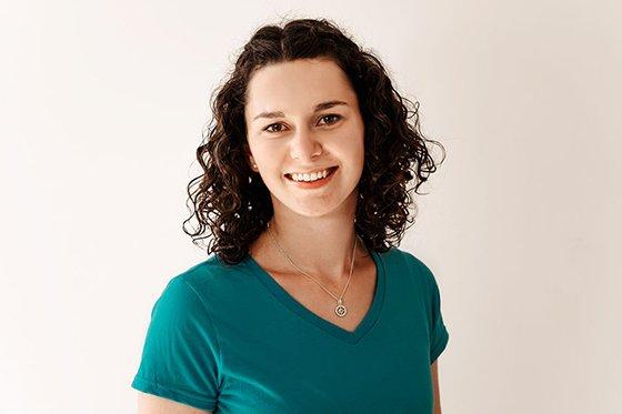 Psychologin Miriam Jobst