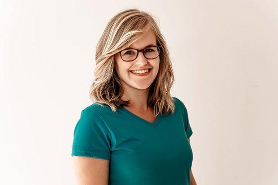 Ergotherapeutin Stefanie Schieweck
