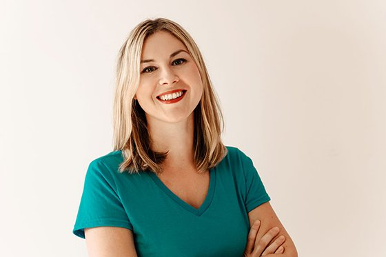Logopädin Lara Neumann