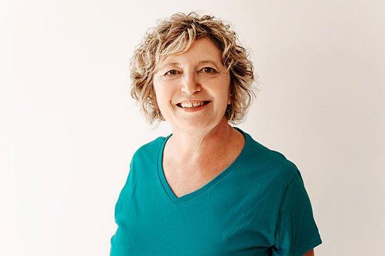 Dorothea Griebel
